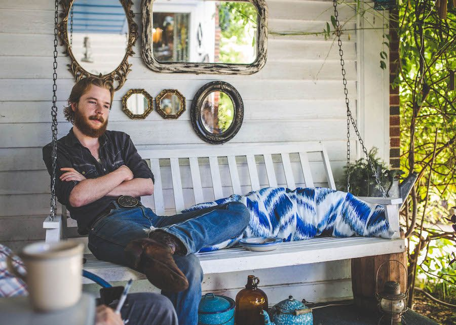 colter wall the holes are all that s real music is life on colter wall id=23193