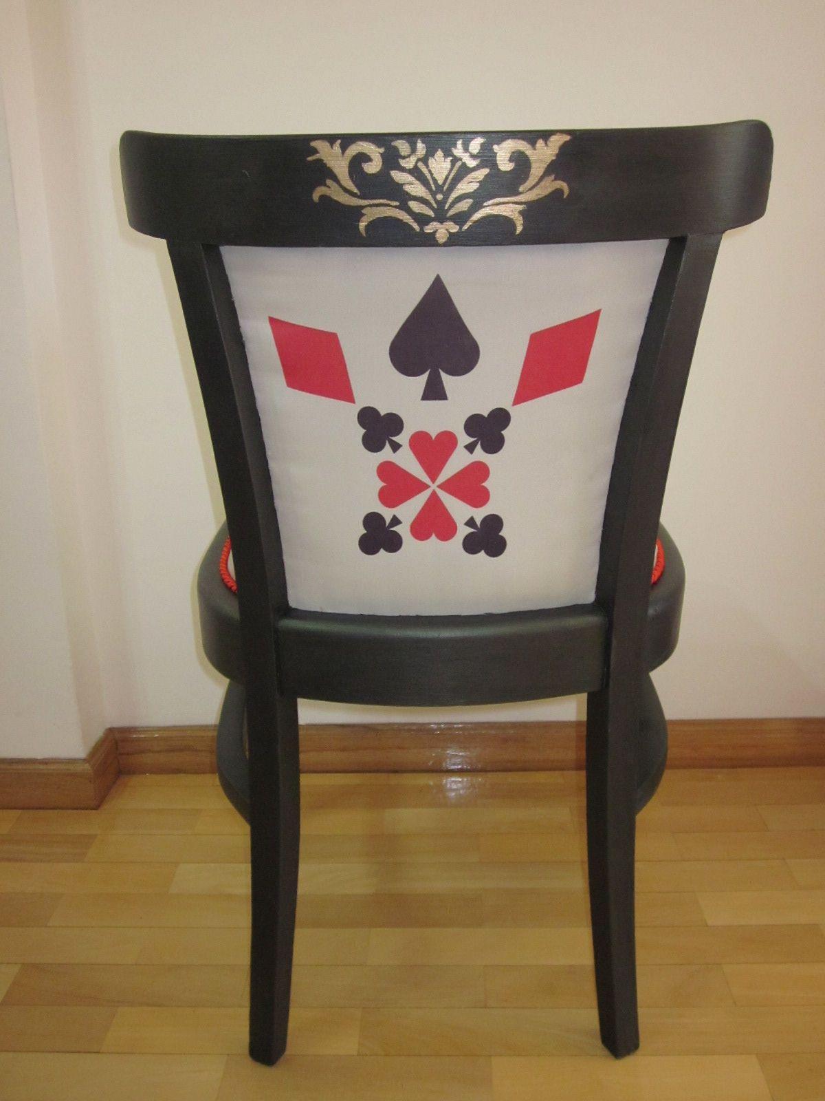 Antigua silla thonet original teladetapiceria tapizado for Decoracion exterior