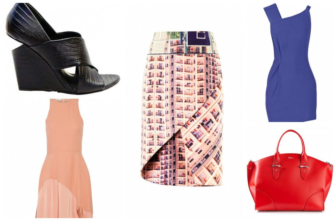 """""""Le Mill Sale"""" Awesome story by @fashion_pick #fashion"""