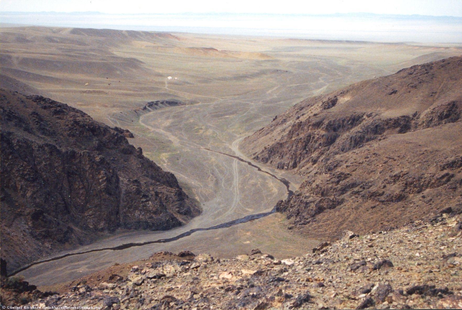 Desert Rivers | desert_river