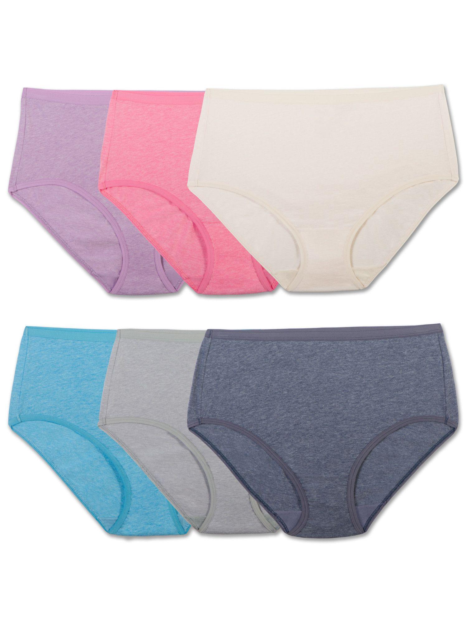 886901fccd37 Women's Beyondsoft Brief Panties - 6 Pack#Beyondsoft, #Women, #Pack ...