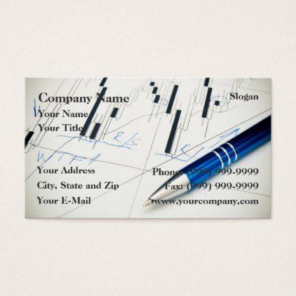 analisis forex card