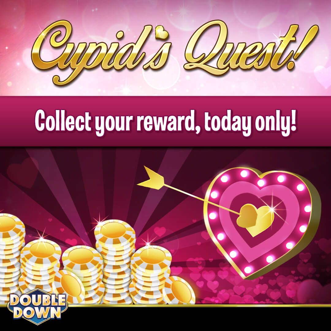Expired If You Completed The Cupid S Quest Challenges Over The