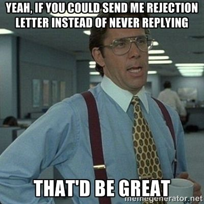 My Biggest Frustration When Job Hunting Meme Biggest Frustration Hunting Funny Humor Comedy Lol Laugh Humor The Funny