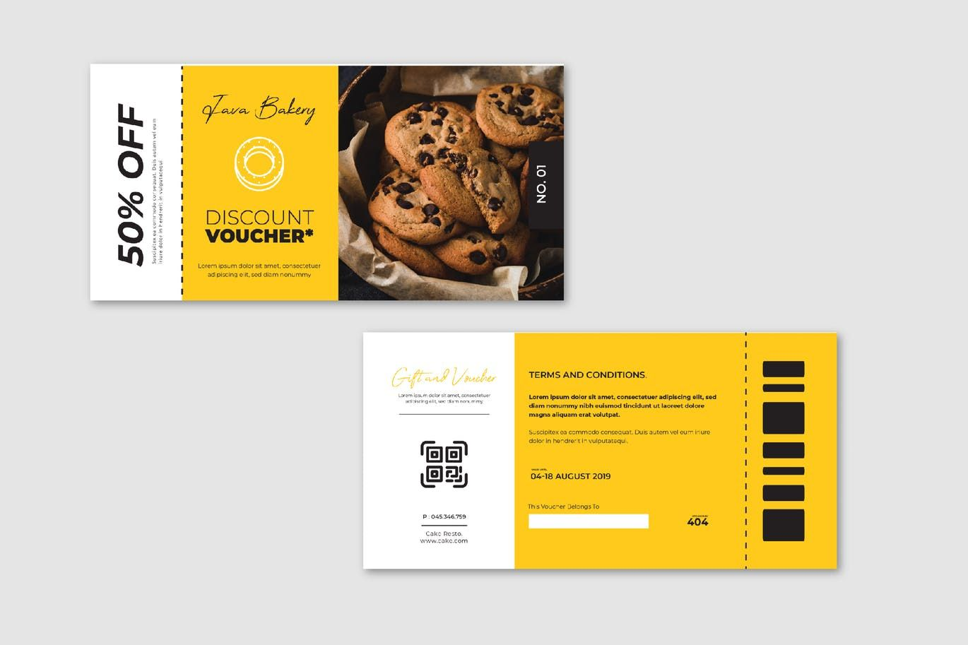 Food coupon by celciusdesigns on Coupon template, Food