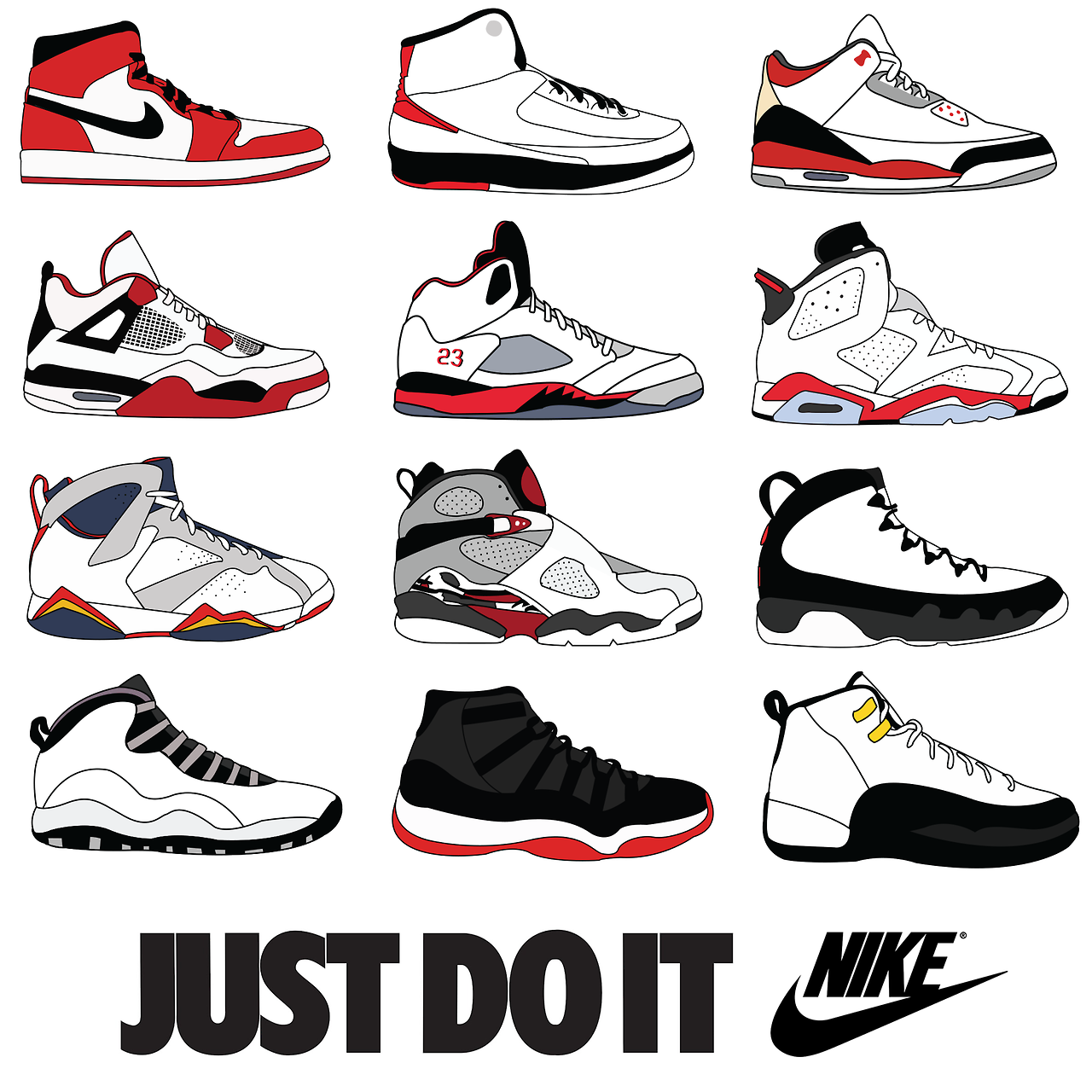 nike shoes just do it logo tumblr png 900802