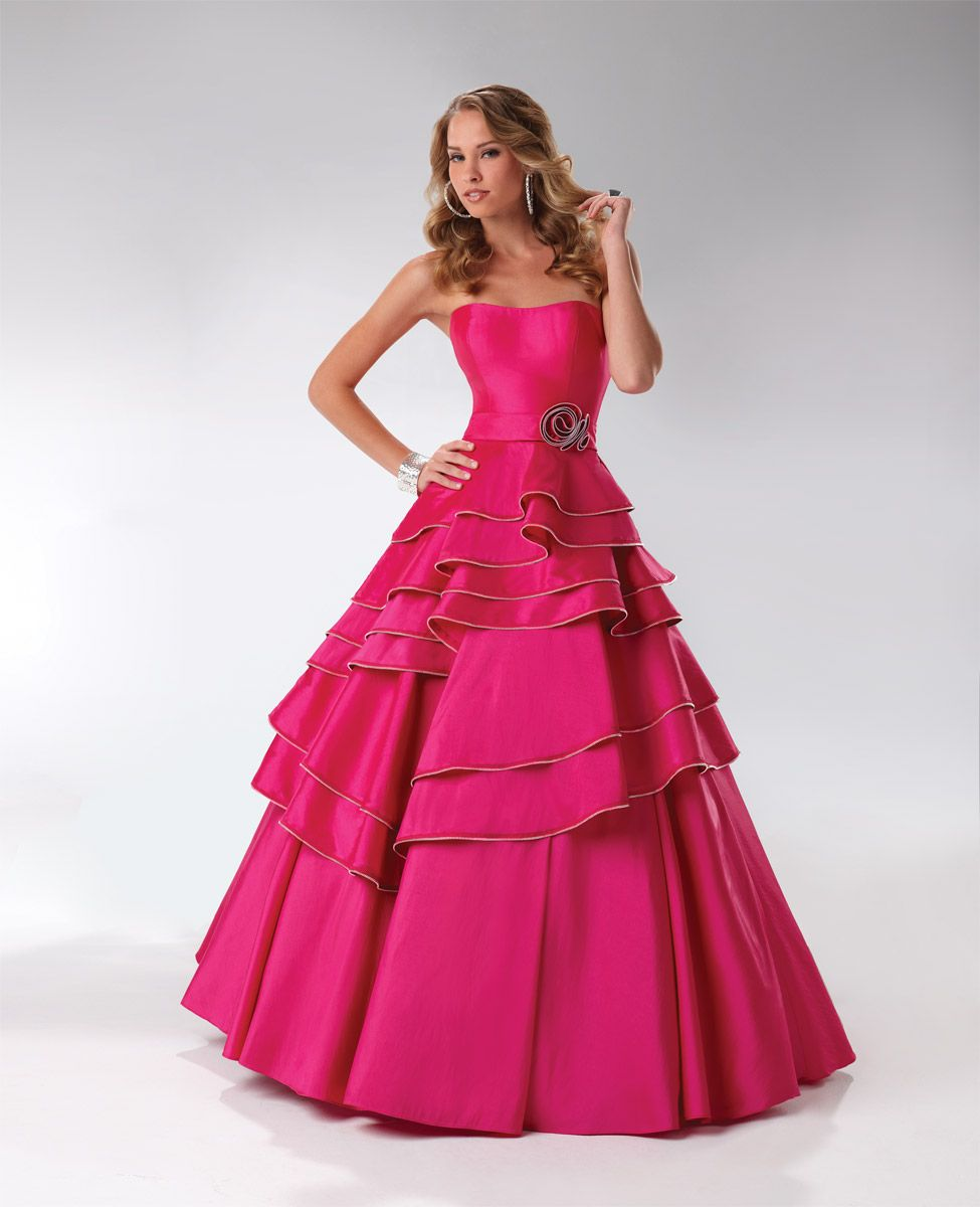Like this one and it doesnut cost prom dresses pinterest