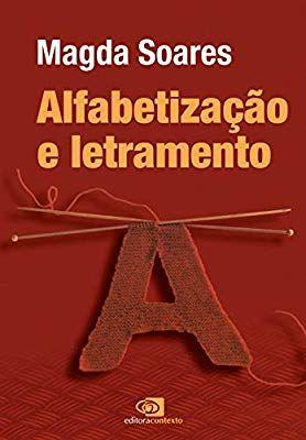 Alfabetizacao E Letramento Nova Edicao 9788572449854 Livros