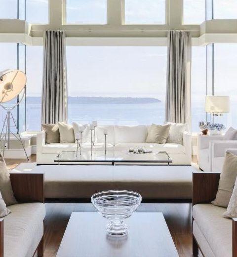 INSIGHT Design Vancouver Interior Design Firm Home Decor