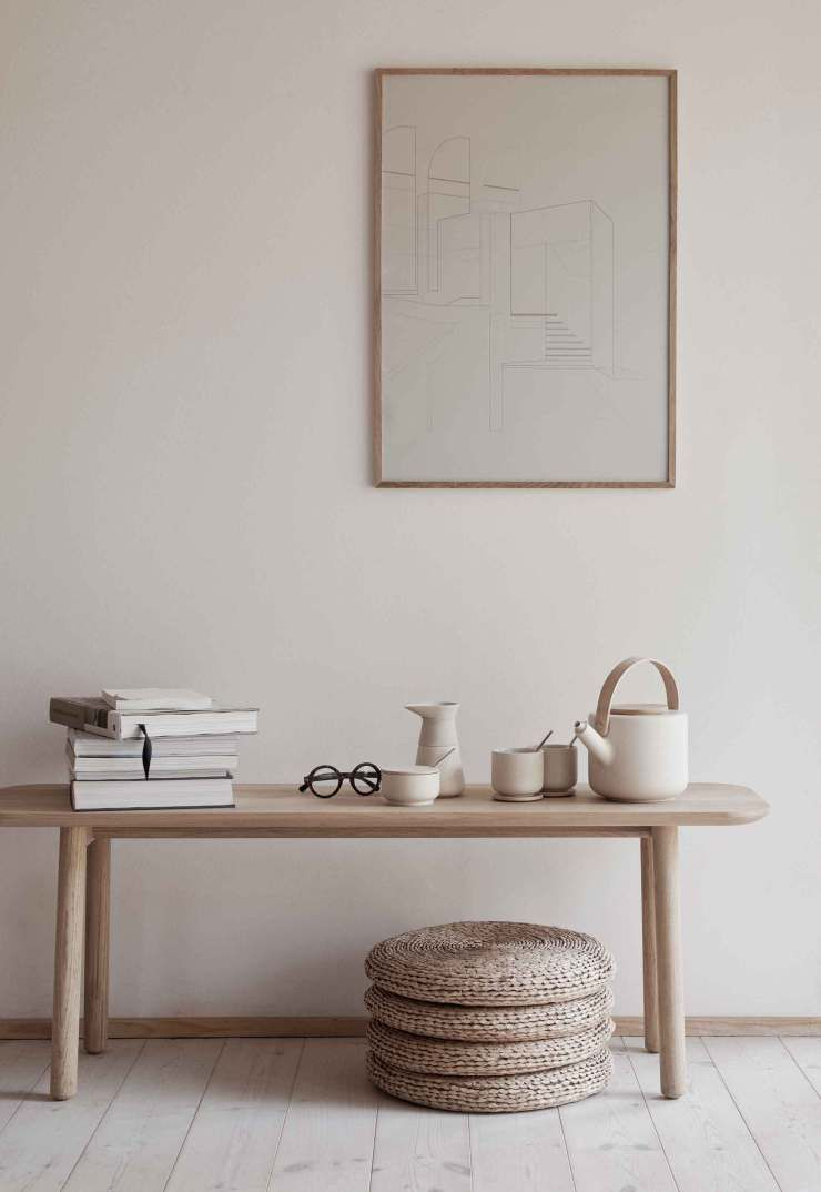 New nature-inspired colours from Stelton | New finds for August 2019 | These Four Walls blog