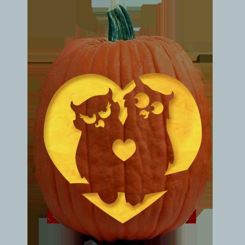 20++ Free fall pumpkin carving patterns inspirations