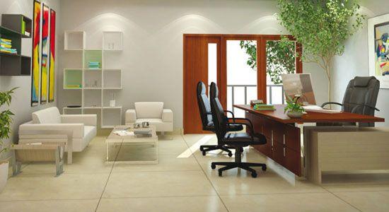 Decoraci n de oficinas seg n el feng shui para m s for Decoracion de oficinas