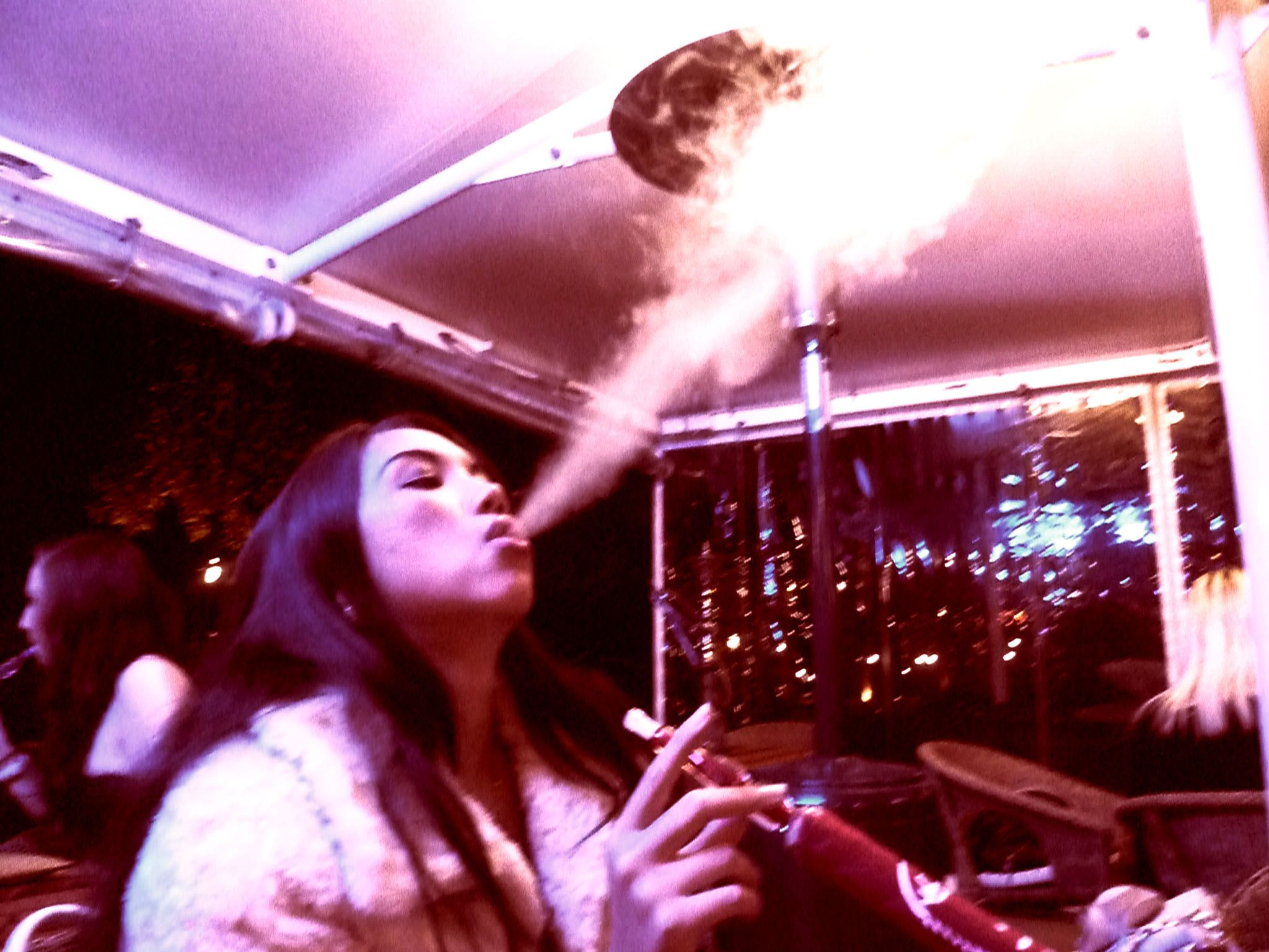 Alert: Smoking Hookah (Shisha) For An Hour Might Equal Smoking 100 Cigarettes