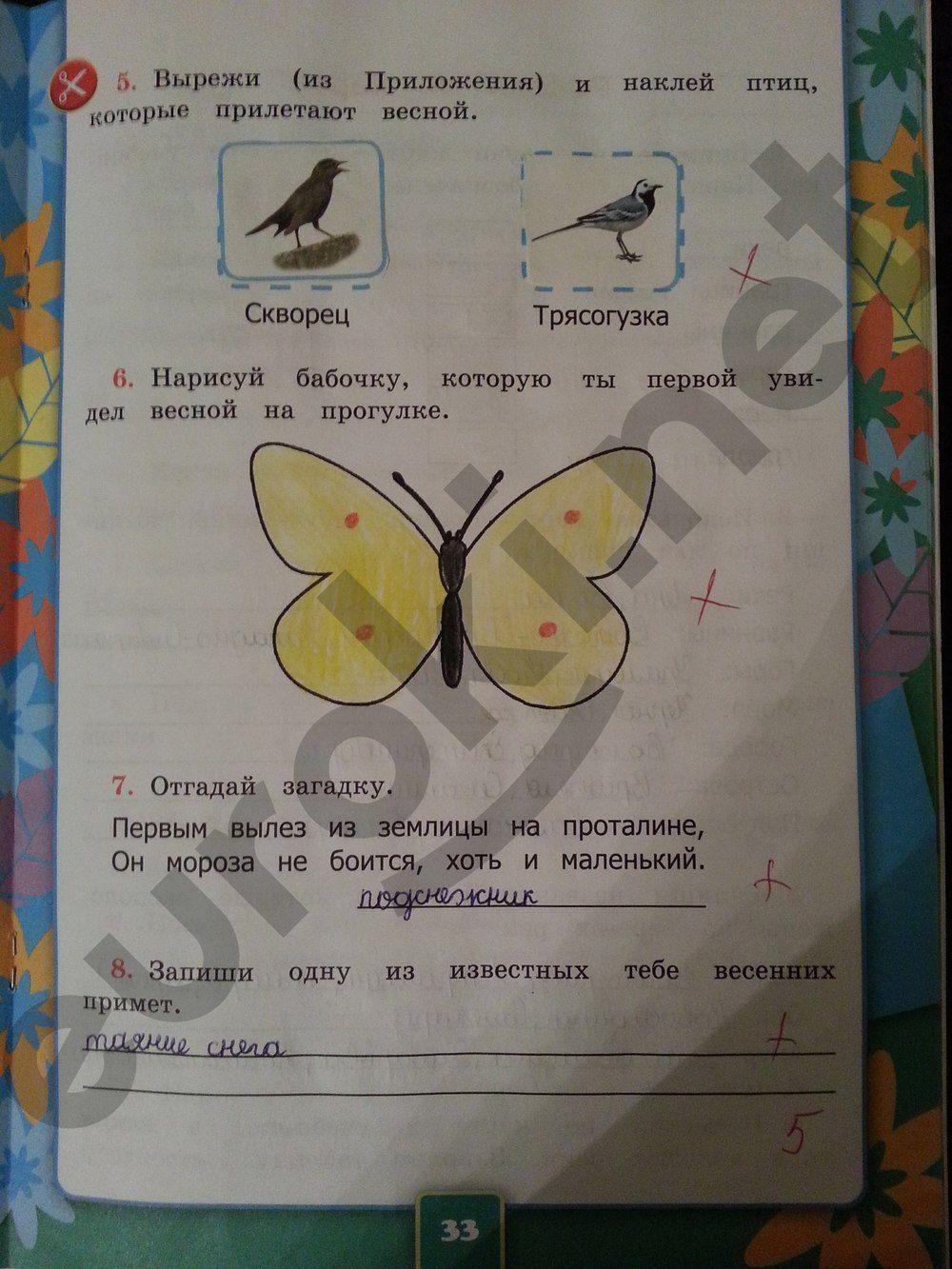 Биология 7-8 класс козлов скачать pdf