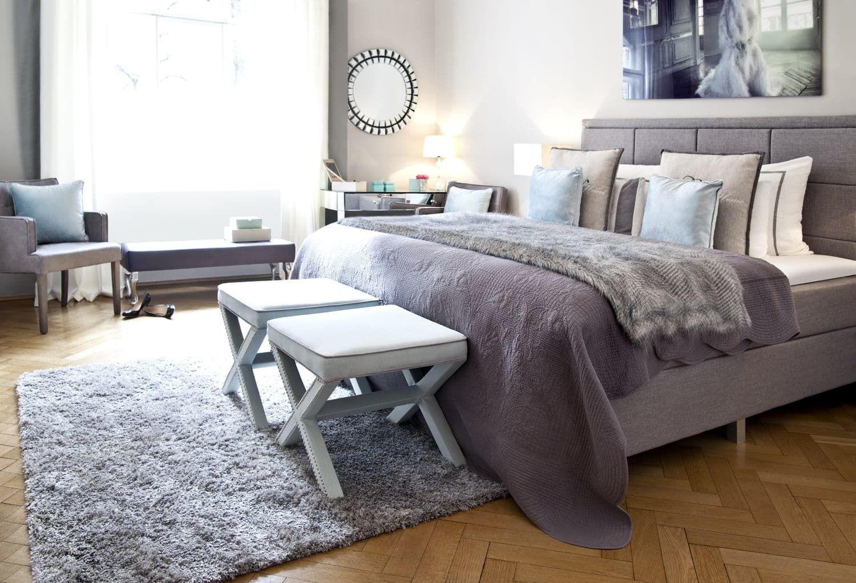 Camera Da Letto Stile Parigi : Camere da letto stile francese stile francese arredamento in