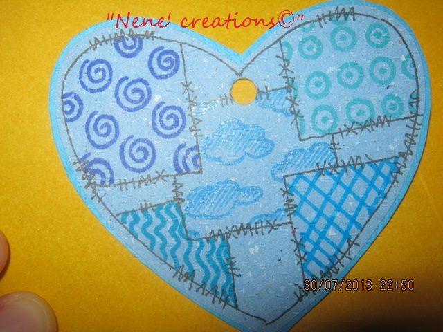nene' creations ©