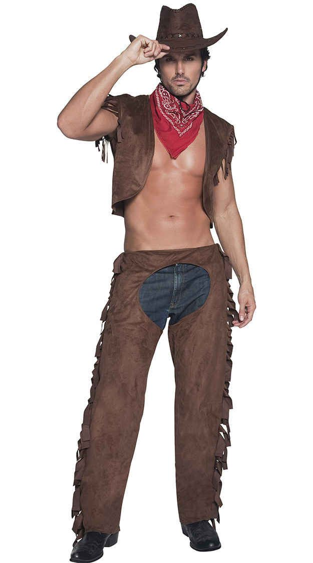 12 People Who Are Going To Have A Really Hard Time Doing Their Job In That Costume Cowboy Costume Cowboy Outfits Halloween Fancy Dress