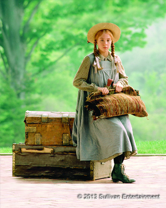 Anne Of Green Gables Costume For Storybook Parade Med Bilder