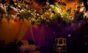 fairytale room