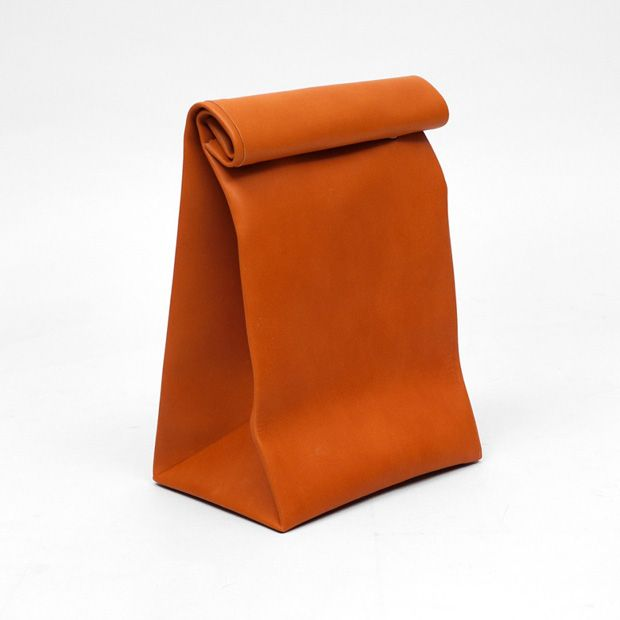 Antiatoms Leather Bags