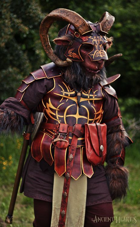 LARP costumeZeit der Legenden 2014 Photos - LARP costume