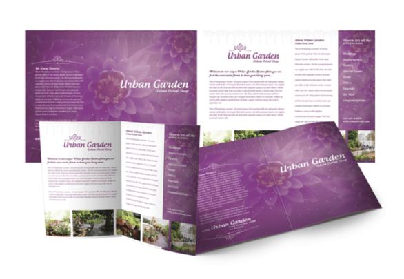 30 Best Professional Brochure Templates Free Download Design Vast