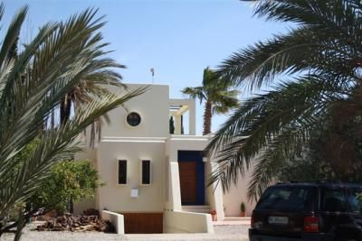 Villa Señorial Situada En Nijar Almería Con Capacidad Para 8 Personas Casas Estilo En El Hogar Apartamentos