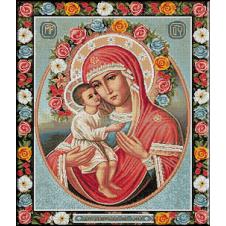 1273 - Icoana Maicii Domnului din Zhirovits