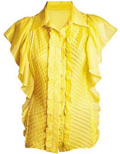 Saiba como usar a camisa feminina para disfarçar partes do corpo que você não gosta: http://intensymodas.blogspot.com.br/2012/08/dicas-para-usar-camisa-feminina.html