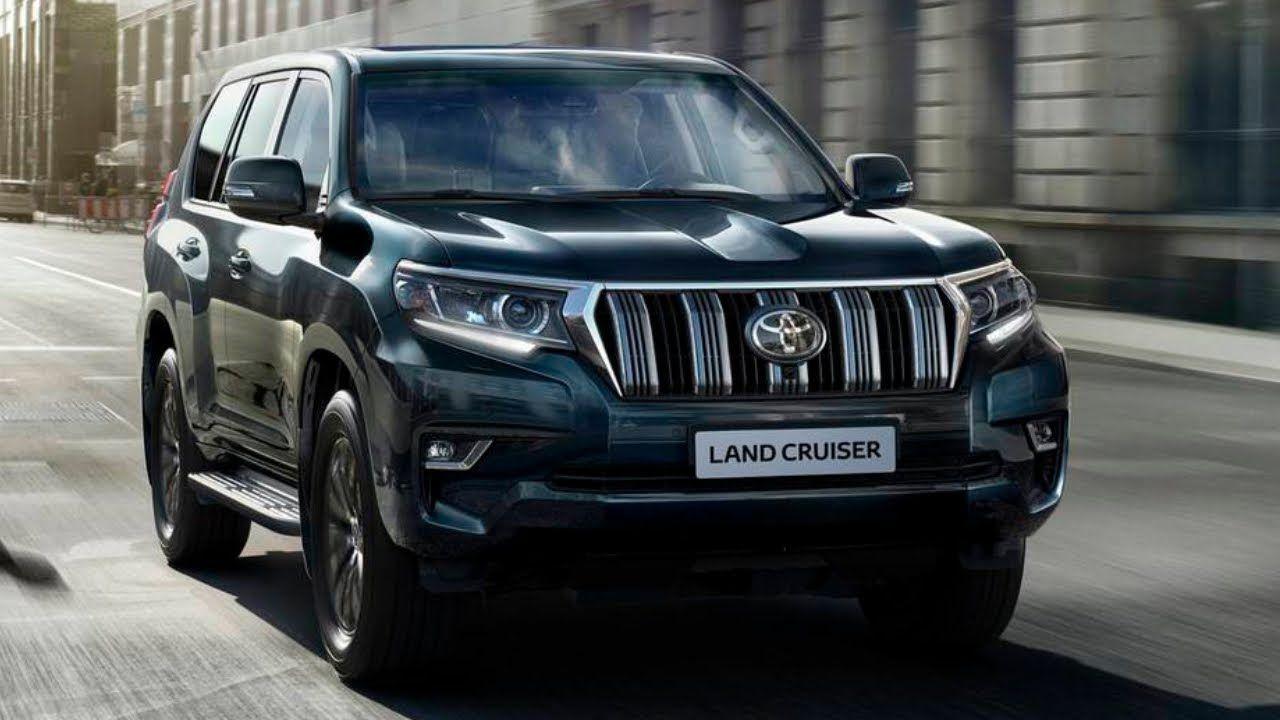 Kelebihan Kekurangan Harga Toyota Land Cruiser Perbandingan Harga
