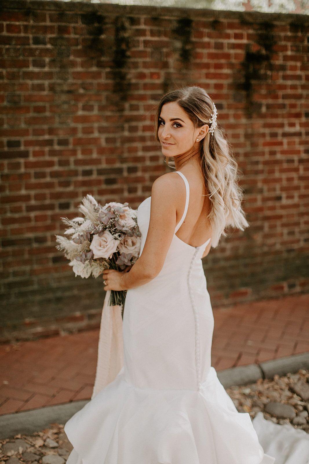 Jen + Bill Front and Palmer Philadelphia Wedding98