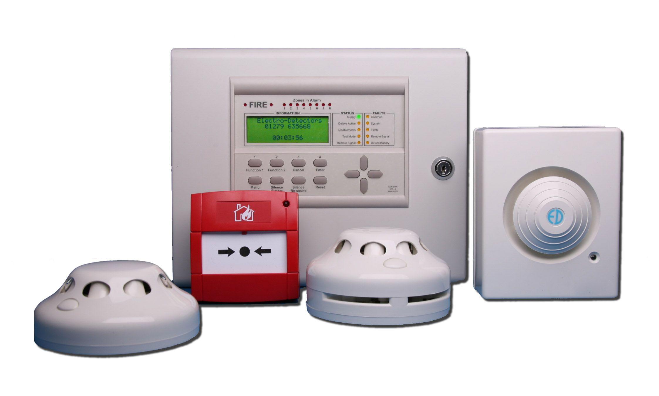 Top 17 Smart Wifi Alarm System Smart Wifi Alarm System