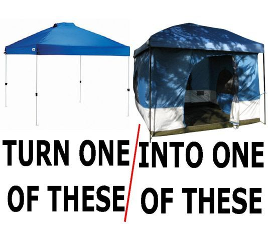Awesome Tent! There are no instructions just goes to an invalid Craigslist page.  sc 1 st  Pinterest & Awesome Tent! There are no instructions just goes to an invalid ...