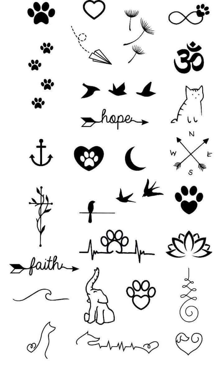 Dessin simple tatou   Reise schrift   Doodle tattoo, Sharpie ...