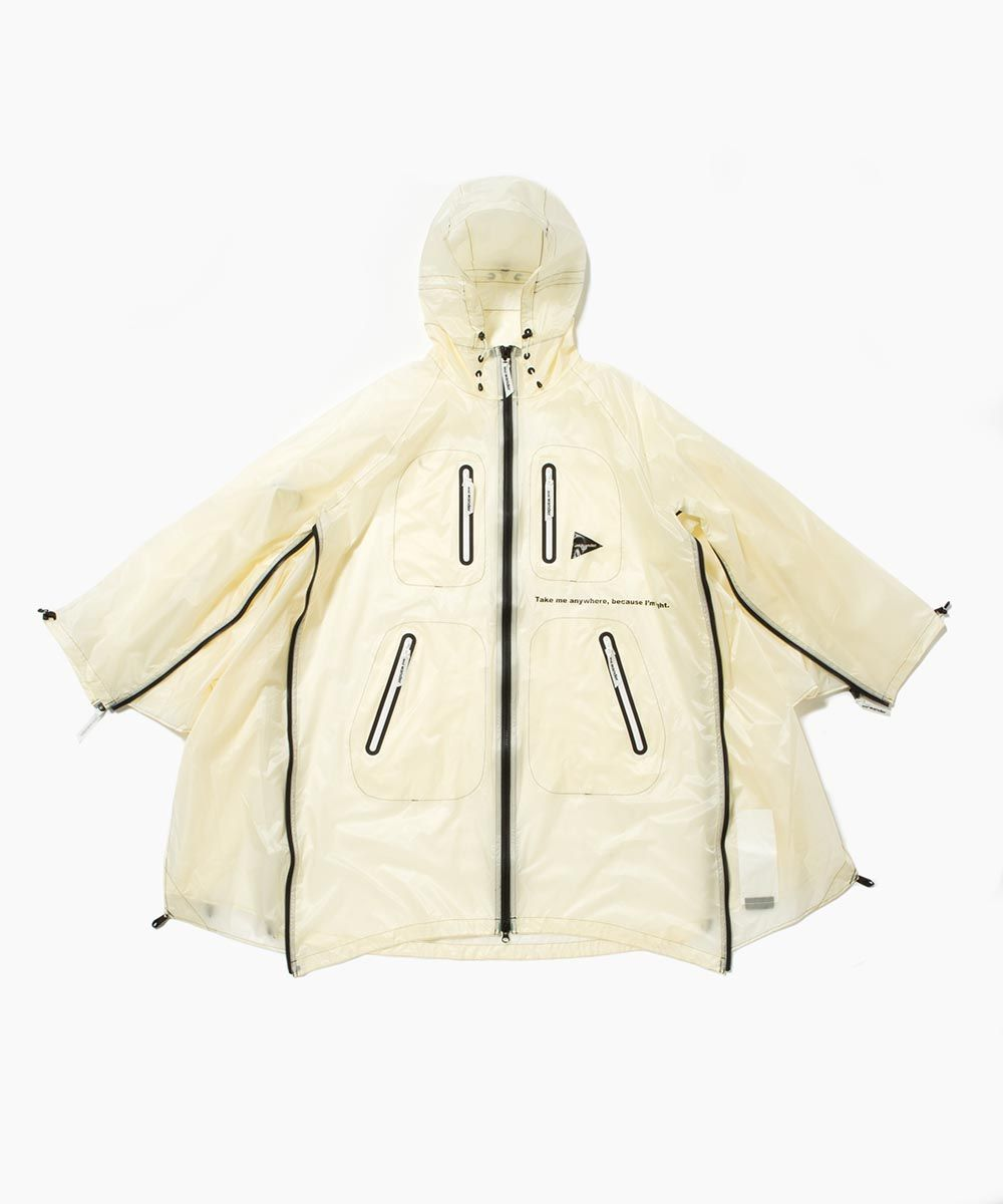 fly coat - and wander online shop