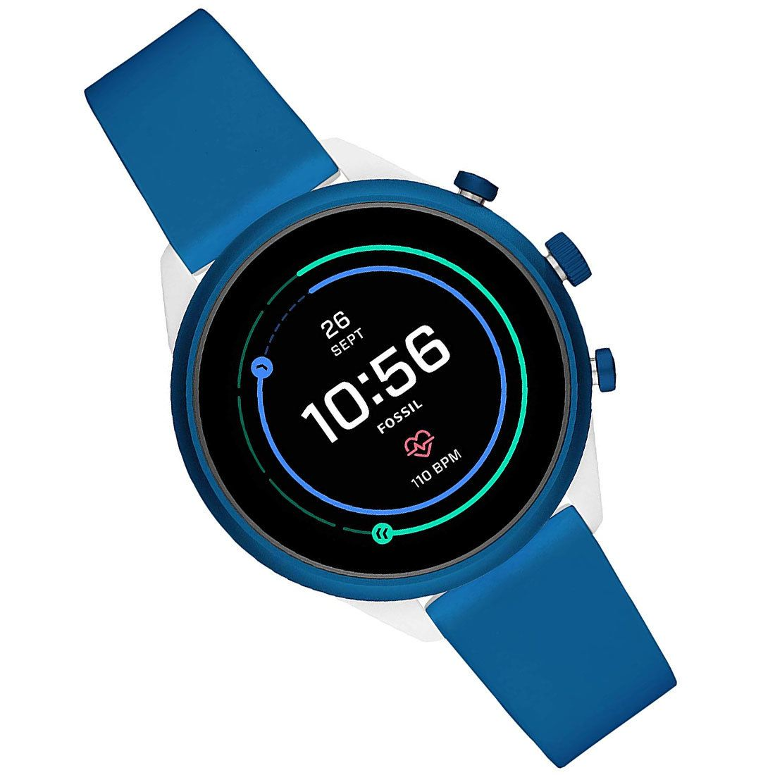 FTW6051 Fossil Touchscreen Female Smartwatch in 2020