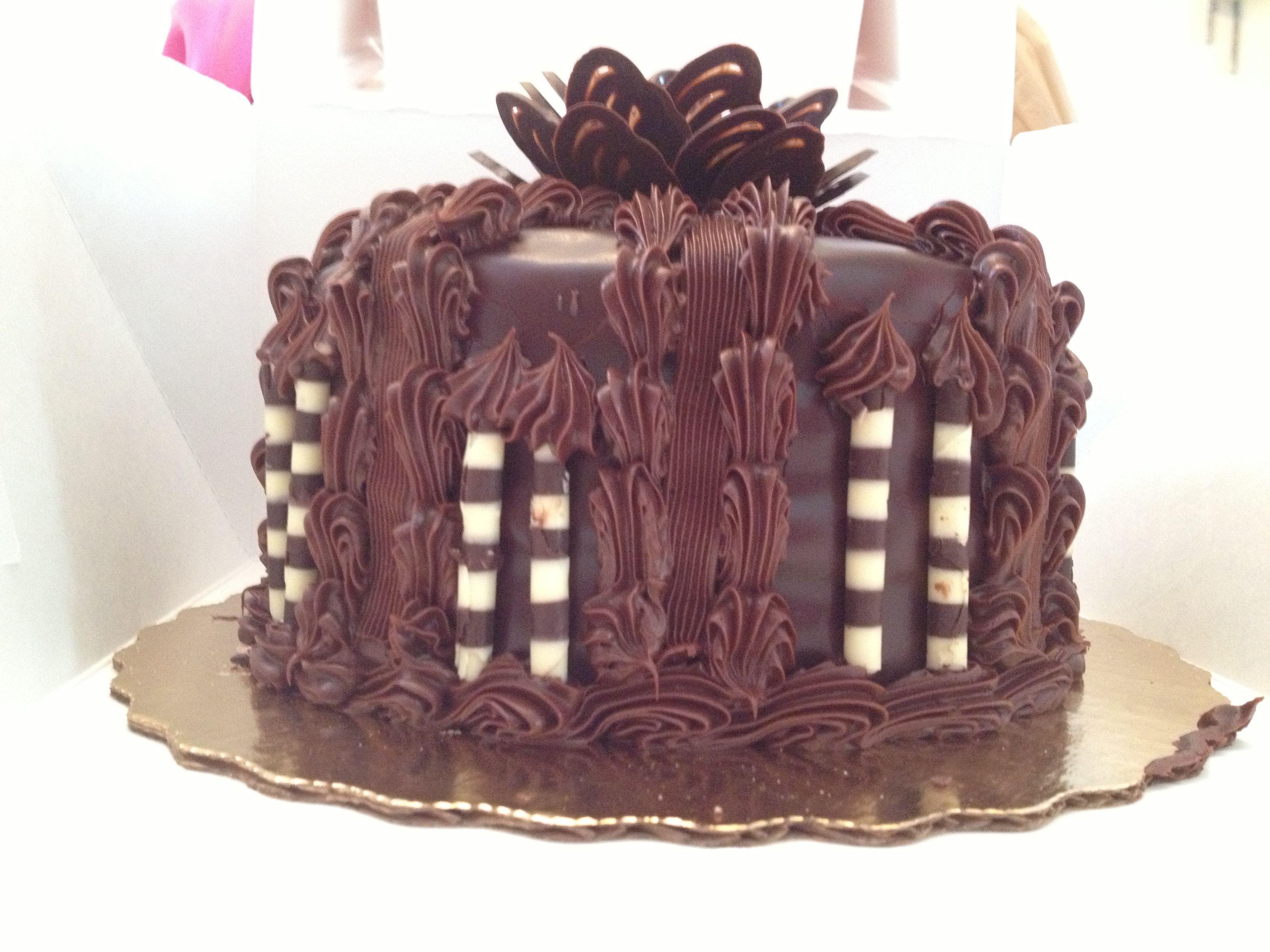 Chocolate ganache from publix chocolate ganache ganache