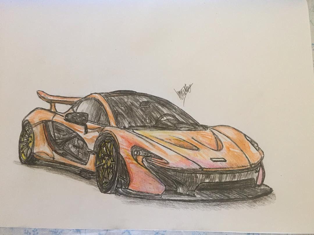 Mclaren T20 Araba Araba Aksesuarlari Klasik Arabalar