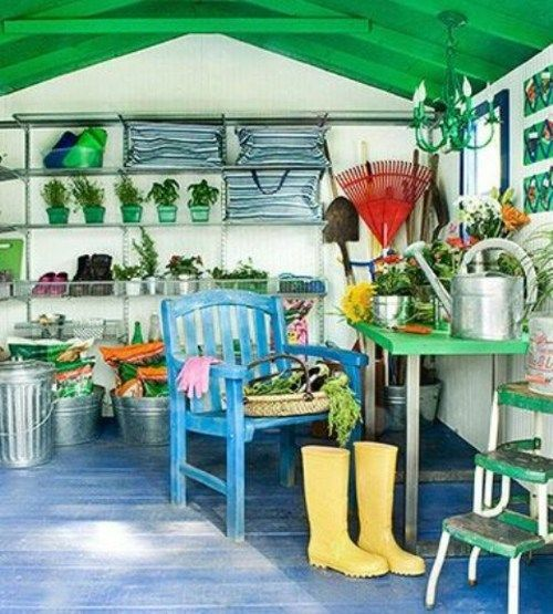Best 19 Garage Organization Ideas With Enthralling Shelves And 400 x 300