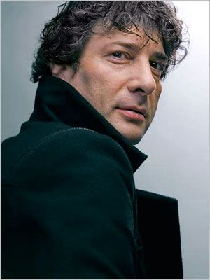 """SELF-WORTH is sooo sexy!    """"45,000 dollars? For a Sci Fi Author? I've never heard of you."""" Neil Gaiman replied: """"That's okay. I've never heard of you either."""" --excerpt from his blog entry """"A Political Football in a Teacup"""" http://journal.neilgaiman.com/2010/05/political-football-in-teacup.html"""