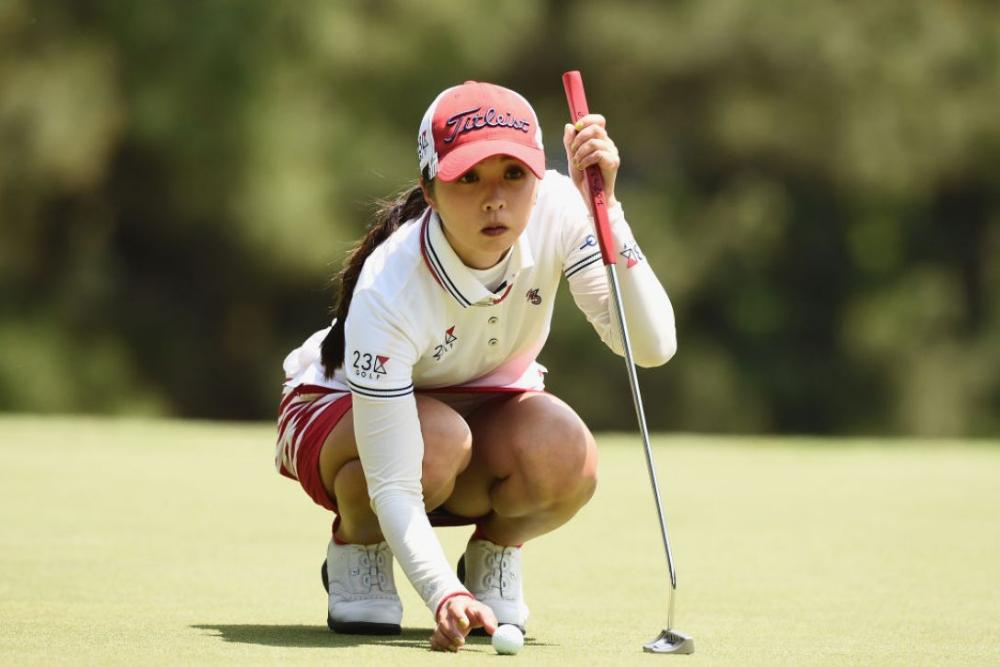 2019 ゴルフのAIG全英女子オープン Womens British Open 優勝から一夜