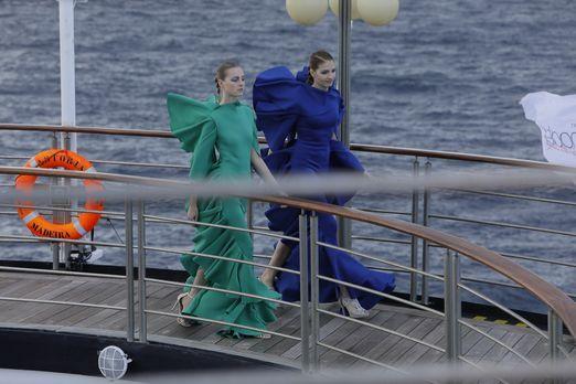 Die Entscheidung Folge 2 - Germany's next Topmodel 2017