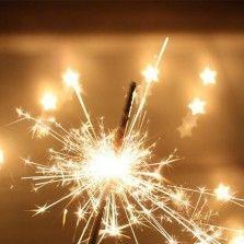 Sparkle Sparkle! #weddingsparklers #sparklerexit #sparklersendoff #weddingsendoff #sparklers #weddingexit