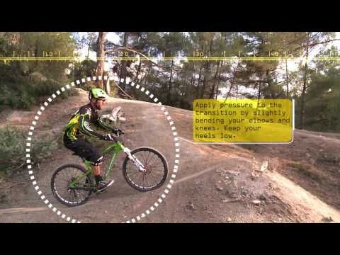 How To Jump With Fabien Barel A Pretty Good Tutorial On Techniques For Jumping While Mountain Biking Bike Training Mountain Biking Rough Riders