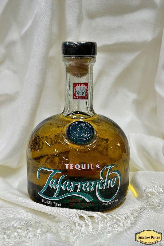 Tequila Zafarrancho Reposado