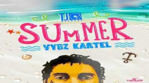 DANCEHALL : Vybz Kartel - Summer (Official Audio