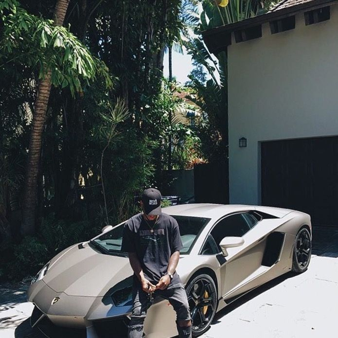 Pin By Pllgrm On Cars Bryson Tiller Billionaire Lifestyle
