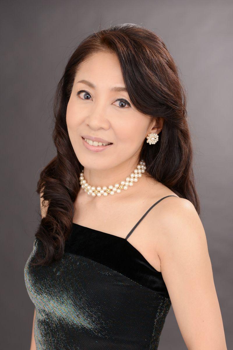 ゲスト◇中村裕美(Yumi Nakamura...