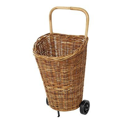 Lowes Laundry Baskets European Market Cartwant This For Farmer's Market And Flea
