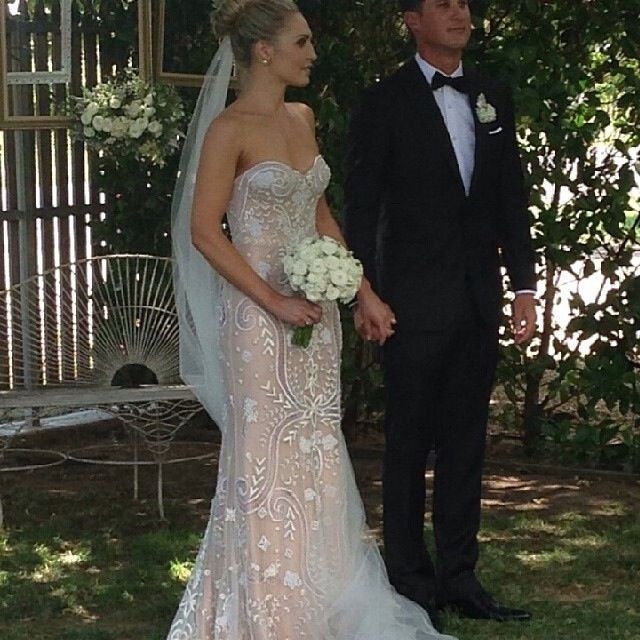 J Aton Couture My 2nd Wedding Dress Keisha On Steroids: In Love With This Jane Hill Dress